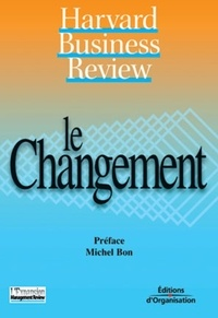 Michel Bon - Le changement.