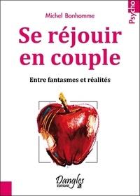 Histoiresdenlire.be Se réjouir en couple - Entre fantasmes et réalités Image