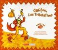 Michel Bonnefoi et Vincent Casalta - Gafton, Les Tribulations. 1 CD audio