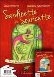 Michel Bonnefoi et Katia Humbert - Sardinette et Souricette ; Souricette et Sardinette.