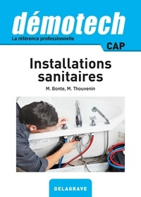 Galabria.be Demotech installations sanitaires CAP Image