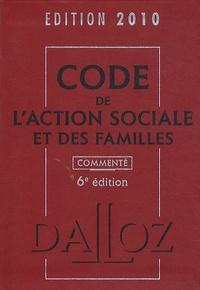 Deedr.fr Code de l'action sociale et des familles - Commenté Image