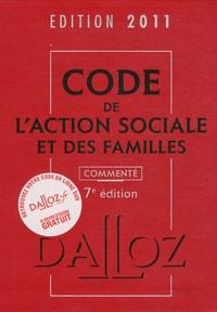 Deedr.fr Code de l'action sociale et des familles Image