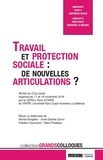 Michel Borgetto - Travail et protection sociale.