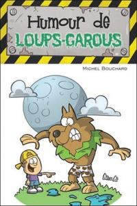 Blackclover.fr Humour de loups-garous Image
