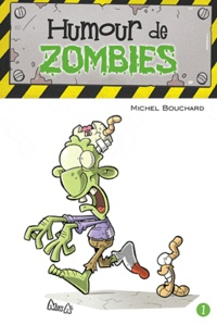 Galabria.be Humour de Zombies Image