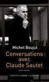 Michel Boujut et Claude Sautet - Conversation avec Claude Sautet.