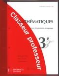 Michel Bourdais et Robert Delord - Mathématiques 3e - Livret d'exploitation pédagogique.