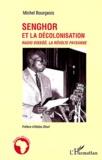 Michel Bourgeois - Senghor et la décolonisation - Radio Dissoo, la révolte paysanne.