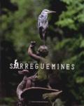 Michel Bourguet - Sarreguemines - Ville pensée.
