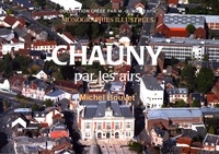 Michel Bouvet - Chauny par les airs.