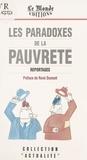 Michel Boyer - Les Paradoxes de la pauvreté.