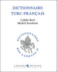 Michel Bozdémir et Cybèle Berk - .