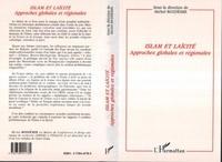 Michel Bozdémir - Islam et laïcité - Approches globales et régionales, [colloque international, Istanbul, 22-24 septembre 1994].