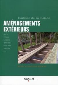 Michel Branchu et Christophe Branchu - Aménagements extérieurs.