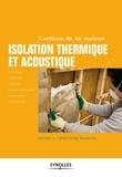 Michel Branchu et Christophe Branchu - Isolation thermique et acoustique.