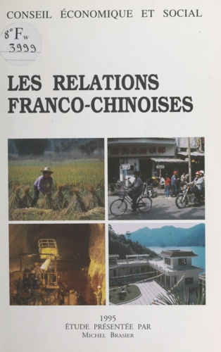 Les relations franco-chinoises