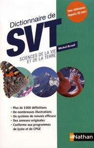 Michel Breuil - Dictionnaire de SVT - Sciences de la Vie et de la Terre.