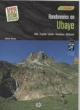 Michel Bricola - Randonnées en Ubaye.