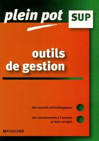 Michel Bringer - Outils de gestion - Licence AES, Licence de gestion, Licence professionnelle.