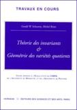 Michel Brion et Gérald-W Schwartz - .
