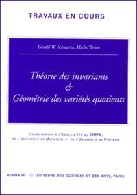 Théorie des invariants et géométrie des variétés quotients. Ecole dété sur la théorie des invariants qui sest tenue à la Faculté des sciences de Monastir du 15 juillet au 2 août 1996.pdf