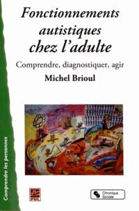 Deedr.fr Fonctionnements autistiques chez l'adulte - Comprendre, diagnostiquer, agir Image