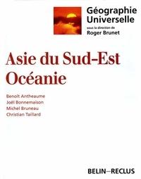 Michel Bruneau et Christian Taillard - .