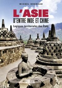 Alixetmika.fr L'Asie d'entre Inde et Chine - Logiques territoriales des Etats Image