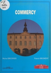 Michel Brunner - Commercy.