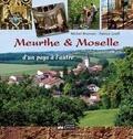 Michel Brunner et Patrice Greff - Meurthe & Moselle - D'un pays à l'autre.