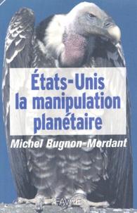 Michel Bugnon-Mordant - .