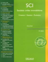 SCI Sociétés civiles immobilières - Création - Gestion - Evolution.pdf