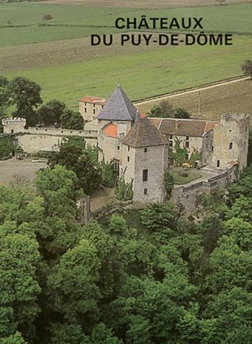 Michel Bulteau - Châteaux du Puy-de-Dôme.