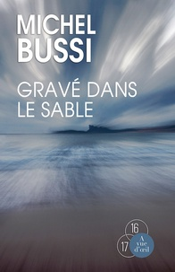Il ebook télécharger gratuitement Gravé dans le sable par Michel Bussi iBook DJVU PDF