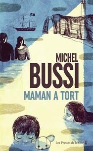 Maman a tort - Michel Bussi   Showmesound.org