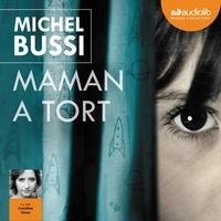 Michel Bussi - Maman a tort.