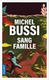 Michel Bussi - Sang famille.