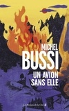 Michel Bussi - Un avion sans elle.