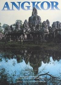 Michel Butor et Nouth Narang - Angkor silencieux.