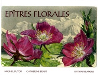 Histoiresdenlire.be Epîtres florales Image
