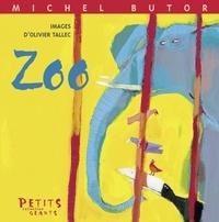 Michel Butor - Zoo.