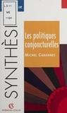 Michel Cabannes - Les politiques conjoncturelles.