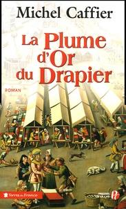 Histoiresdenlire.be La Plume d'Or du Drapier Image