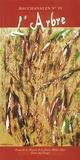 Michel Calonne - Bacchanales N° 29 Novembre 2002 : L'arbre.