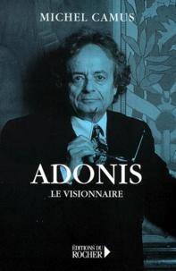 Michel Camus - .