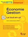 Michel Camus et Benoit Lepine - Economie-Gestion - Le tout-en-un.