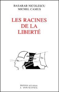 Michel Camus et Basarab Nicolescu - .
