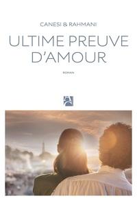 Michel Canesi et Jamil Rahmani - Ultime preuve d'amour.