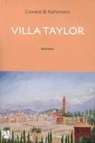 Michel Canesi et Jamil Rahmani - Villa Taylor.